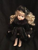 Phoenix Custom Promotions Doll - $9.49