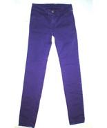 NWT Girls Lot Joes Jeans 10 Skinny Dark Starlet Tessa New J Brand Purple... - $96.00