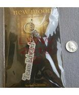 Licensed Team Edward Twilight New Moon Key Chain - $6.25