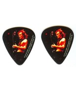 2 AC/DC Authentic Flat Guitar Picks, New - $3.95
