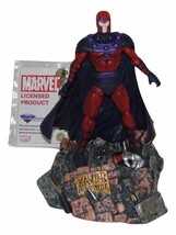 Marvel Select Magneto Action Figure 7 Inch X-Men Loose Complete New Loose - $28.04