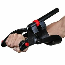 Wrist Arm Exerciser Adjustable Anti Slide Hand Grip Forearm Strength Equ... - $43.55