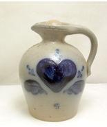 Rowe pottery works jug 1 thumbtall