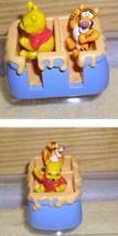 Disney Winnie the Pooh Tigger Die Cast Metal ride WDW - $59.99