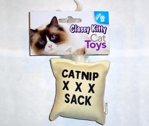 41160 ck cat nip sack  500x422