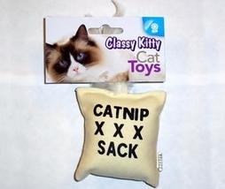 41160 ck cat nip sack  500x422  thumb200