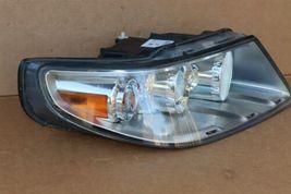 05-09 Saab 9/7X 9-7X 97x Halogen Headlight Head Light Lamp Passenger Side RH image 3