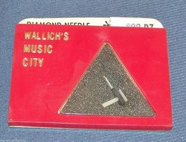 STEREO PHONOGRAPH RECORD NEEDLE STYLUS replaces ZENITH 56-632 142-182 899-D7 image 3