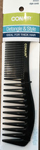 Conair Styling Essentials Wide-Tooth Lift Comb 1 ea - $5.04