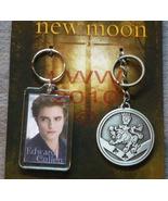 License NECA Edward Cullen Crest Twilight New Moon Key Chain - $6.25