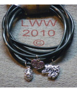 Licensed NECA Edward Cullen Crest Twilight New Moon Bracelet - $5.99
