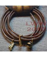 Licensed NECA Jacob Tattoo Twilight New Moon Bracelets - $5.99