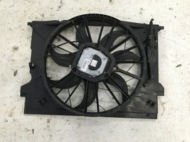 03-2006 Mercedes W211 Oem Engine Cooling Fan E55 E320 E350 CLS55 2115000693 - $200.00