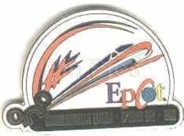 Disneyland  WDW  2000 Epcot Monorail  pin/pins - $33.50