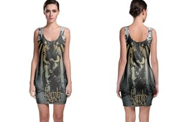 The Lamb Of God Bodycon Dress - $22.99+