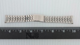 Seiko Stainless Steel Watch Band g50 - $10.88