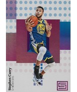 Stephen Curry Status 17-18 #83 Golden State Warriors - $1.00