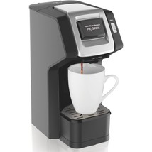 Hamilton Beach FlexBrew Single-Serve Coffee Maker | Model# 49974 - $65.89