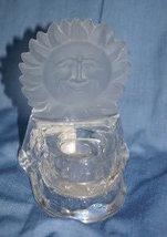 PartyLite Sun Tealight Holder Party Lite - $5.99