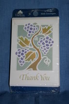 Thank You Cards - First Communion - 8 NIP - $7.00
