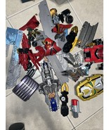 Transformers Parts + MORE LOT See Picture Please - $14.01