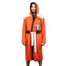 Adult size Star Wars Rebel Alliance Pilot Hooded Robe - $21.95+