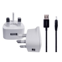 MINIRIG SUBWOOFER  REPLACEMENT USB WALL CHARGER  - $9.62