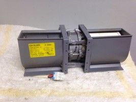 GE General Electric Microwave Oven Ventiliation Motor WB26X10273 - $23.99