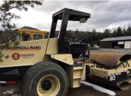 INGERSOLL-RAND SD110D For Sale In Montpelier, Vermont image 1