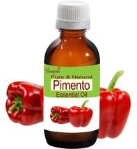 Pimento Pure Natural Essential Oil 5 ml to 250 ml Pimenta dioica by Bangota - $9.14+