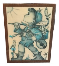 Antique 1929 Hummel Deichert Musical Box - $249.99