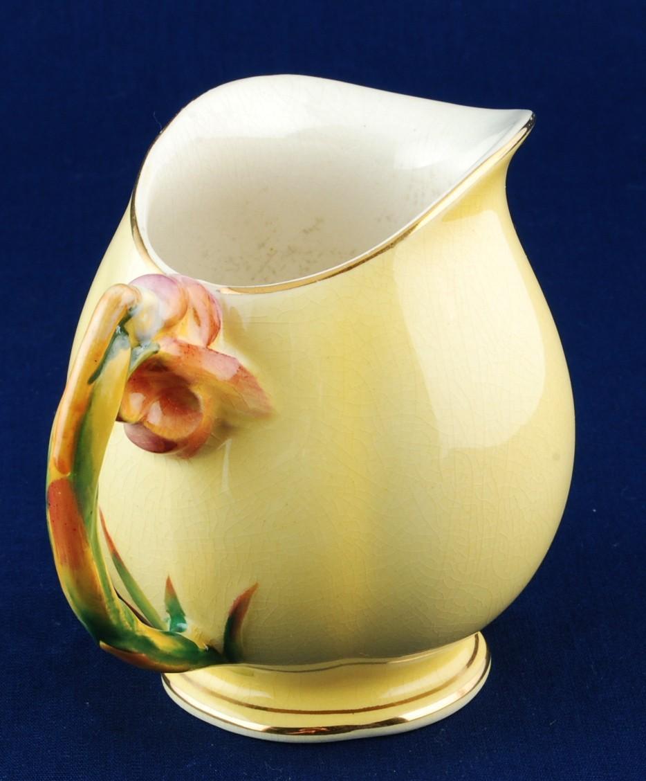 Royal winton grimwades 1930s yellow tiger and 50 similar items reviewsmspy