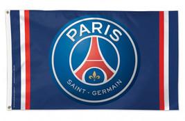 Paris St. Germain FC - 3'X5' Polyester Flag - $43.80