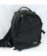 "Lowepro Trekker Black Camera Backpack Modular 16"" T x 12"" W x 7"" D  - $146.02"