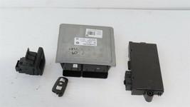 07-10 BMW 128i DME ECU EWS Key Immobilizer Ignition Set - Auto Trans