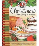 Gooseberry Patch Christmas with Family and Friends - $7.50