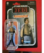 Star Wars Vintage Collection General Lando Calrissian Action Figure - $18.39