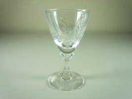 Fostoria Wheat Cordial Glass - $10.29