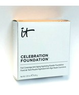 it cosmetics Celebration Foundation Full Coverage Hydrating Powder - FAIR - $25.73