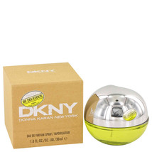 Donna Karan DKNY Be Delicious Perfume 1.0 Oz Eau De Parfum Spray  image 4