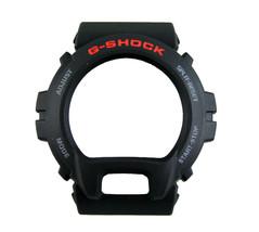 Genuine Casio G-Shock DW-6900 DW-6600  watch band bezel black case cover  - $15.95