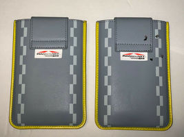 Lot of (2) Nintendo DS - MARIO KART DS Console Cases (Cases Only) - $10.00