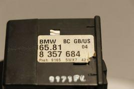 92-99 Bmw E36 318 325 328 M3 On Board Computer OBC Check Control 18 Button image 4