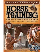 Dennis Brouse on Horse Training (No DVD) : Bonding with Your Horse New @ZB - $12.95