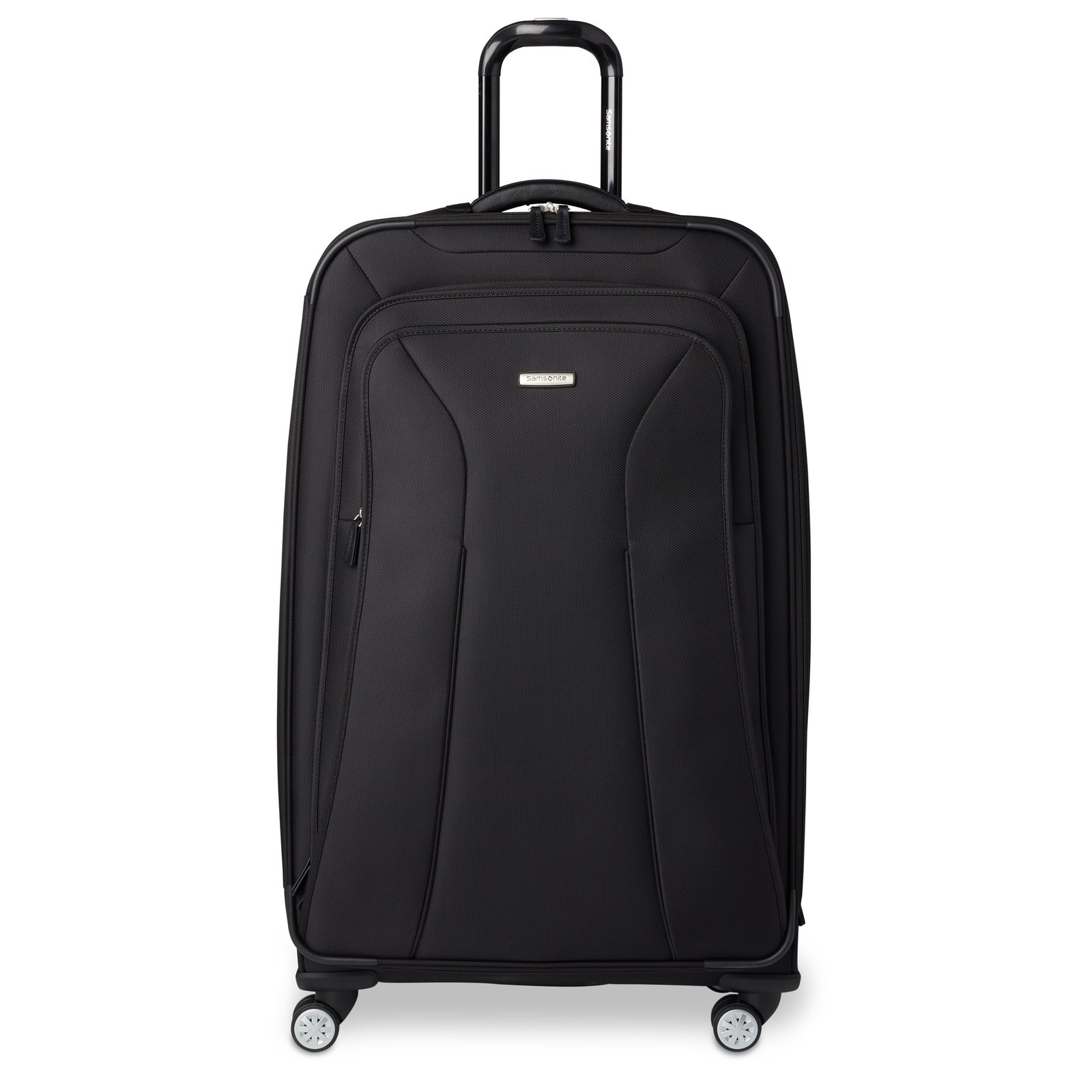 Amsonite hyperspace xlt 30 inch expandable spinner suitcase dfd9b1c0 a1b2 4534 a39b 27f422933754