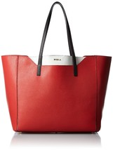 Furla Fantasia Medium Tote, Carminio - $390.06