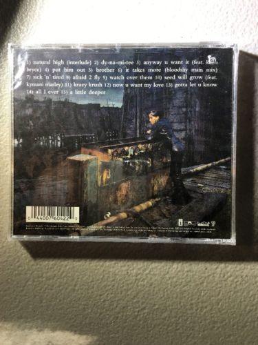 Ms Dynamite : A Little Deeper (Clean) CD