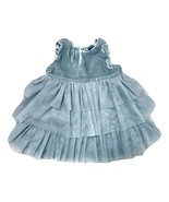 GAP Baby Girl's Tiered Dress Size 6-12 months - $18.80