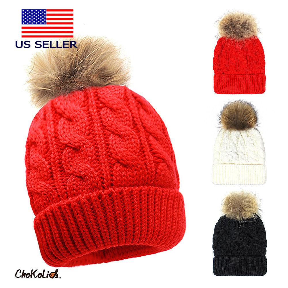 baf2bde7963 ChoKoLids Winter Knit Real Natural Raccoon and 50 similar items