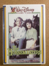Walt Disney's The Horsemasters DVD - Annette Funicello, Tommy Kirk - Rar... - $10.00